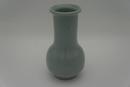 南宋龙泉窑觯式瓶 (2)