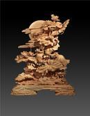 《荷塘月色》被中国国家博物馆收藏