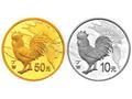 生肖鸡金银币跌破发行价 建议选题材好的钱币购入