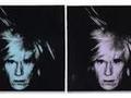 安迪沃霍尔《六幅自画像》将登场佳士得