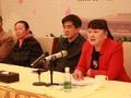 第53届全国工艺美术品交易会在西安曲江举行