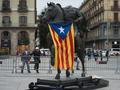 西班牙为独裁者立雕像