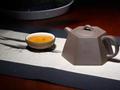 不同泥料匹配不同茶系