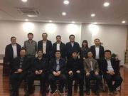 文交协邮币卡市场规范发展工作会议在南京召开