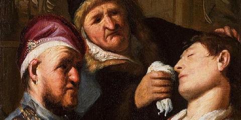 荷兰黄金时代绘画将巡展全球