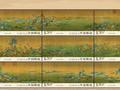 古代名画《千里江山图》邮票发行 市民踊跃购买