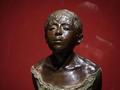 德加雕塑展首次登陆中国 展品价值过亿元