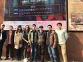 三真艺术网知音计划第一回展在京举行