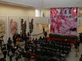 立象尽意:蔡智中国画展呈现南国花鸟写意新境