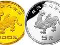 青铜器金币上的动物雕塑装饰十分丰富