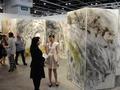 第五届巴塞尔艺术展香港展会亮相会展中心