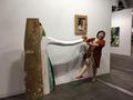 香港巴塞尔盛大开幕 所有的艺术都待价而沽