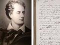 从莎士比亚到福尔摩斯:到国图看世界文豪手稿