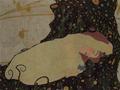 席勒首幅巨作《达娜厄》上拍苏富比 估价1.2亿港元