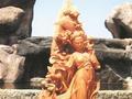 木雕:兼具艺术趣味和材质之美