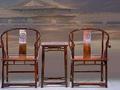 明清家具:实用的复古时尚收藏品