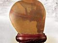 奇石收藏价格不断升高 两年涨三倍