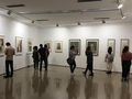 新粉本:学院新方阵十年展工笔单元展览举办
