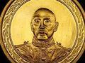 张作霖十六年金币现身西泠春拍 堪称民国币王