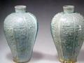 千年来 梅瓶装饰怎么变的?