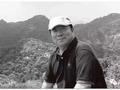 问墨故乡 情载东坡-当代著名画家刘克宁写意人物
