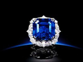 蓝宝石不止是蓝色