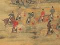 从绘画中看古人的体育运动