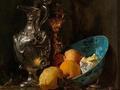 欧洲银器和中国瓷器:珍贵的艺术瑰宝
