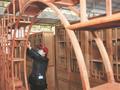 红木木材一涨再涨 但家具市场依然冷清