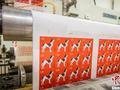 第四轮生肖狗邮票开机印刷 发行量将下降