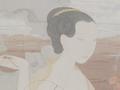 当代工笔画家高茜张见双个展亮相中国美术馆