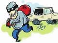 男子盗红木摆件后悔又送还 警方:仍构成盗窃罪
