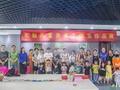 《小孩儿大梦想》儿童油画展在南京正式拉开帷幕