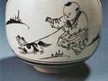 老窑瓷器在国内与国际市场形成鲜明对比