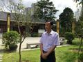 中国梦·年年有余:林细山林培铭工笔鱼作品赏析