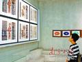 国家一级档案邮票图稿亮相江门