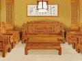 红木收藏三要素:材质好、设计巧、工艺高