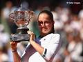 WTA球员主题邮票纪念币发行 新科法网冠军荣登