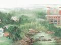 张弛:让城市地标有山脉气象