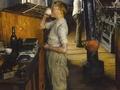 十九世纪欧洲绘画史里的油画高手作品