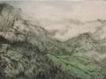 陆俨少入室弟子孙信一书画作品展25日上海开幕