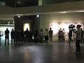 """""""景-观""""当代艺术展在广州觀空间举行"""