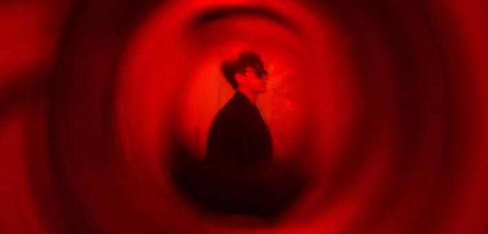 艺术+李易峰:你可知怎么进入梦空间?