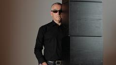 策展人马可·斯科蒂尼解读第二届银川双年展