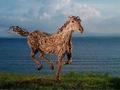木雕:女人形的木雕才性感