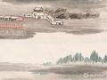 """齐白石绘画""""简""""的背后:田园文化"""
