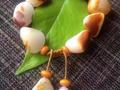 籽料原石手串成为最烧钱的奢侈品