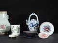 华艺淘珍11期:瓷韵流芳—重要藏家珍品欣赏