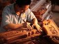 工艺造假成红木制假新手段