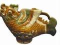 从出土陶壶看辽代陶器